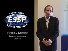 Geostationary Carbon Cycle Observatory (GeoCarb) Video
