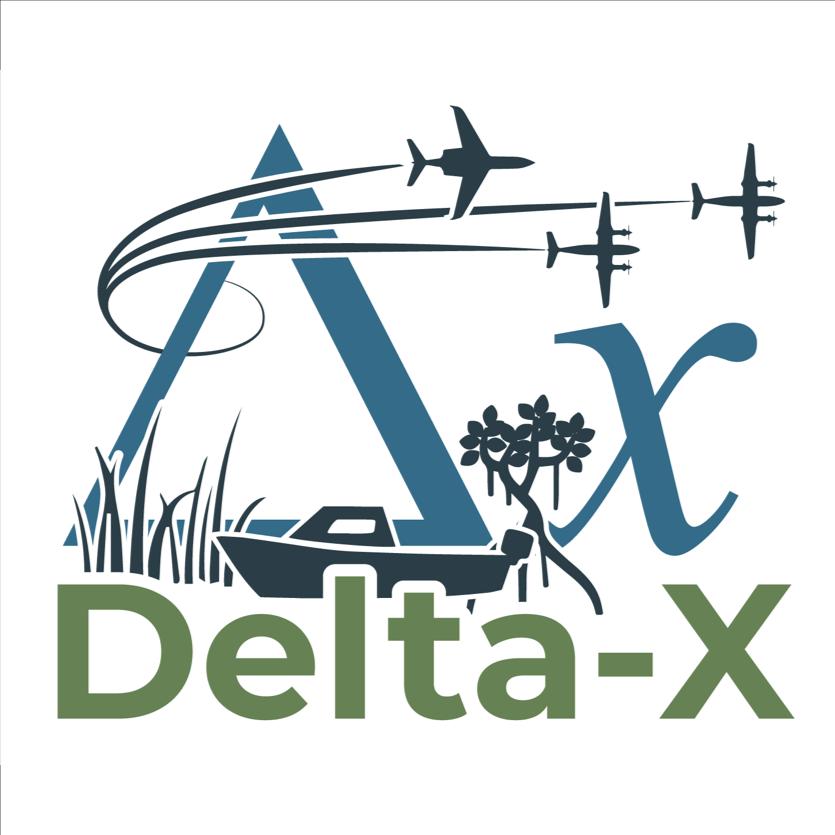 Delta-X logo