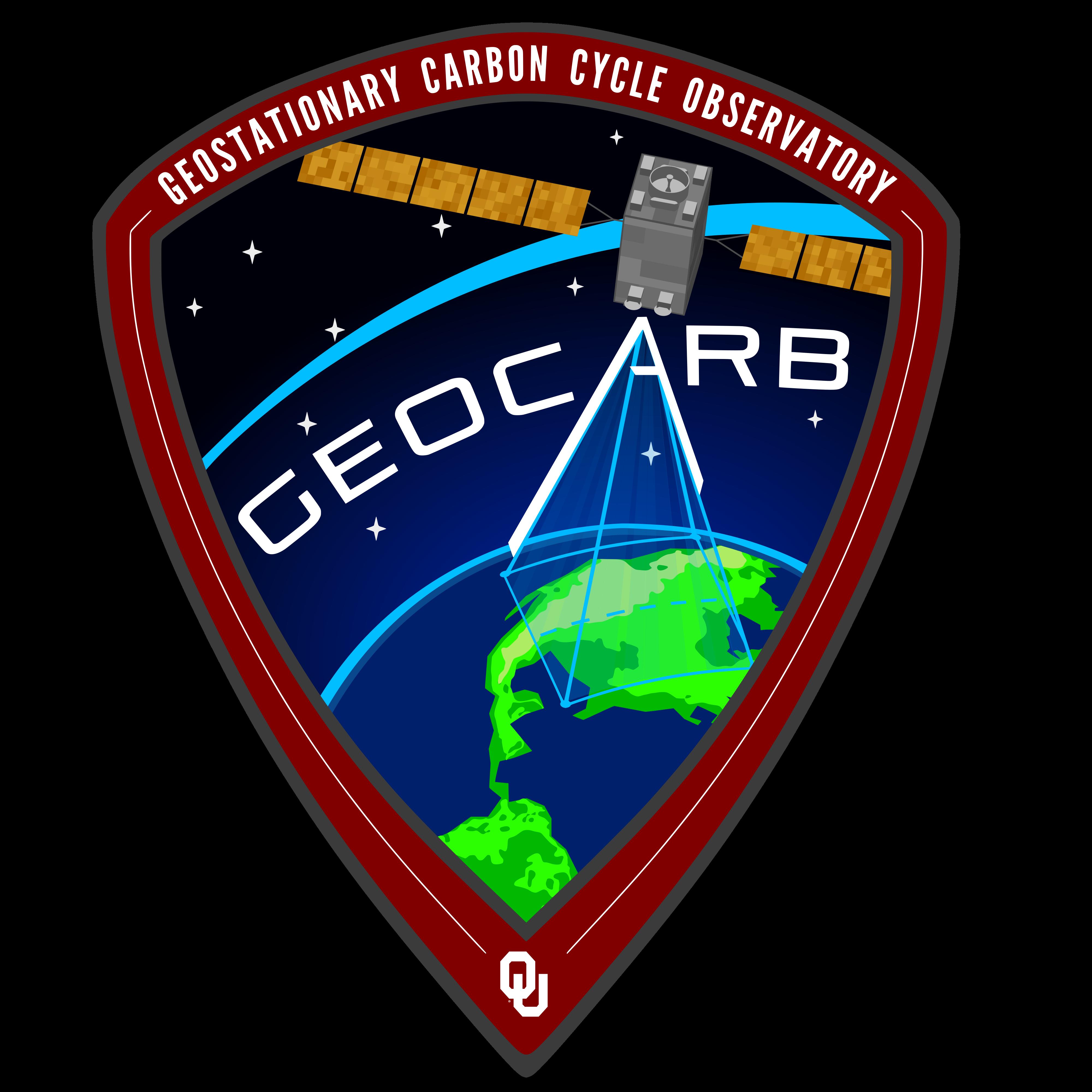 GeoCarb